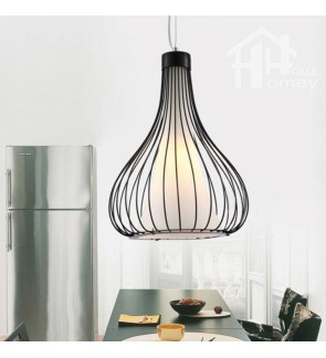 HH Minimalist 1-Light Decorative Pendant
