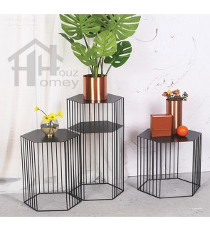 HH Metal Planter Pot Display Stand